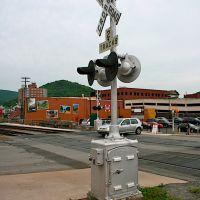 RR Crossing Signal, Камберленд