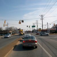 Joppa Road and Waltham Woods Road Parkville MD, Карни