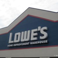 Lowes, Catonsville, Maryland (USA), Катонсвилл