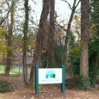 Short Line, Catonsville Heritage Trails, Catonsville MD, Катонсвилл