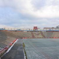 Byrd Stadium, Колледж-Парк