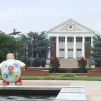 Administration, Колледж-Парк