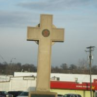 Peace Cross, Коттедж-Сити