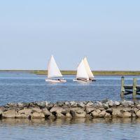 Sail Away, Крисфилд
