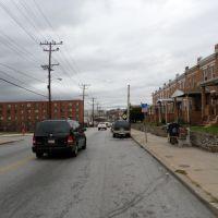 Baltimore, MD, Estados Unidos, 2013, Лансдаун