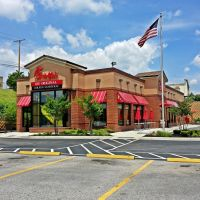 Chick-fil-A in Arbutus, Maryland, Лансдаун