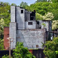 Monumental Distillery, Halethorpe, Maryland, Лансдаун