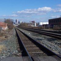 Railroad Still in Use, Лансдаун