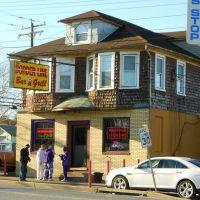 Borderline Bar & Grill, 3306 Washington Boulevard, Halethorpe, MD, Лансдаун