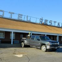 Beltway Motel & Restaurant, 3648 Washington Boulevard, Baltimore, MD, Лансдаун
