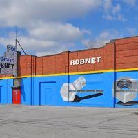 Robnet Supply, Лансдаун