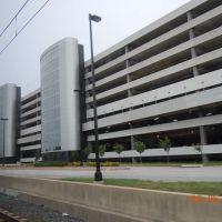 BWI Airport, Линтикум