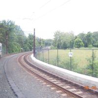Light Rail to Baltimore, Линтикум