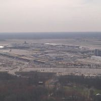 Baltimore Washington International Airport, Линтикум