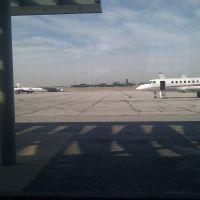 Signature Flight Services BWI, Линтикум