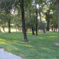 Maryland Heights Park, Лочирн