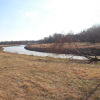 Scenery of Anacostia Trail, Норт-Брентвуд