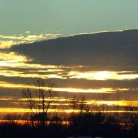 Days End, Орчард-Хиллс