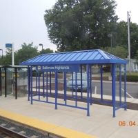 Baltimore Highlands Station, Памфри