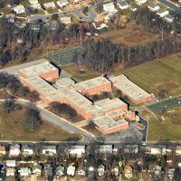 Parkville Middle School & Center of Technology, Парквилл