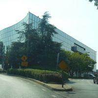 Jefferson Plaza, Роквилл