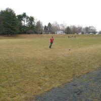 Softball / soccer field, Роквилл
