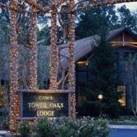 Tower Oaks Lodge, Роквилл