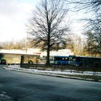 Rockville Station- bus 48 & 49, Роквилл