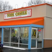 York Castle Tropical Ice Cream, 827 Hungerford Drive, Rockville, MD 20852, Роквилл