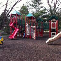 College Gardens Park, Rockville, Maryland, Роквилл