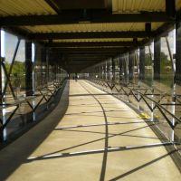 Walkway To Metro, Роквилл