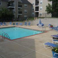 Swimming pool, Роседейл