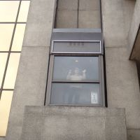 Westport Plaza Scenic elevator outside, Роседейл