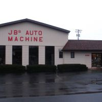 JBs Auto Machine, Россвилл