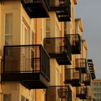 Balconies, Силвер Спринг