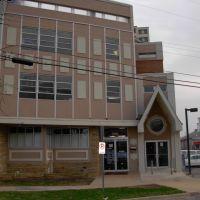 Iglesia Evangelica, Силвер Спринг