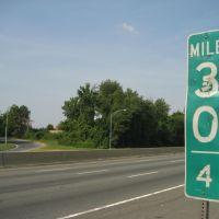 495 & Exit 30A - Silver Spring, MD., Силвер Спринг