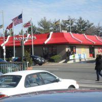 McDonalds Shepherd Park, Силвер Спринг