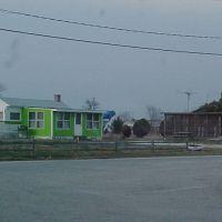 Green House, Rumbley, Сомерсет