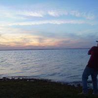 Fishing, Сомерсет