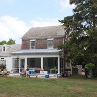 Schoolridge Farm, Сомерсет