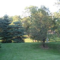 Maryland Heights Park, Суитленд