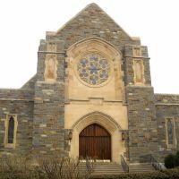Takoma Park Seventh-day Adventist Church, 6951 Carroll Avenue, Takoma Park, MD 20912, Такома-Парк