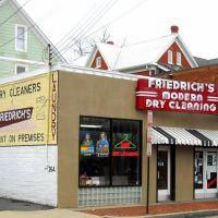 Friedrichs Modern Cleaners, 266 Carroll Street Northwest, Washington D.C., Такома-Парк