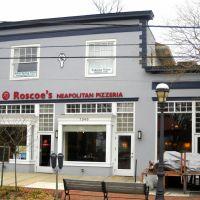 Roscoes Pizzeria, 7040 Carroll Avenue, Takoma Park, MD 20912-4465, Такома-Парк