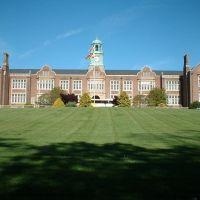 Towson University - Stephens Hall, Таусон