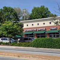 Starbucks Drive Thru, Таусон