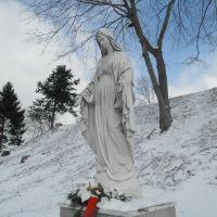 Saint Mary, Таусон