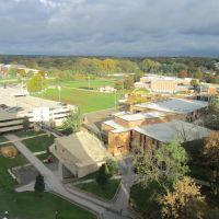 Towson University Union, Таусон