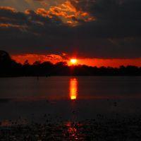 Sunset Over Wicomico River, Фрутленд